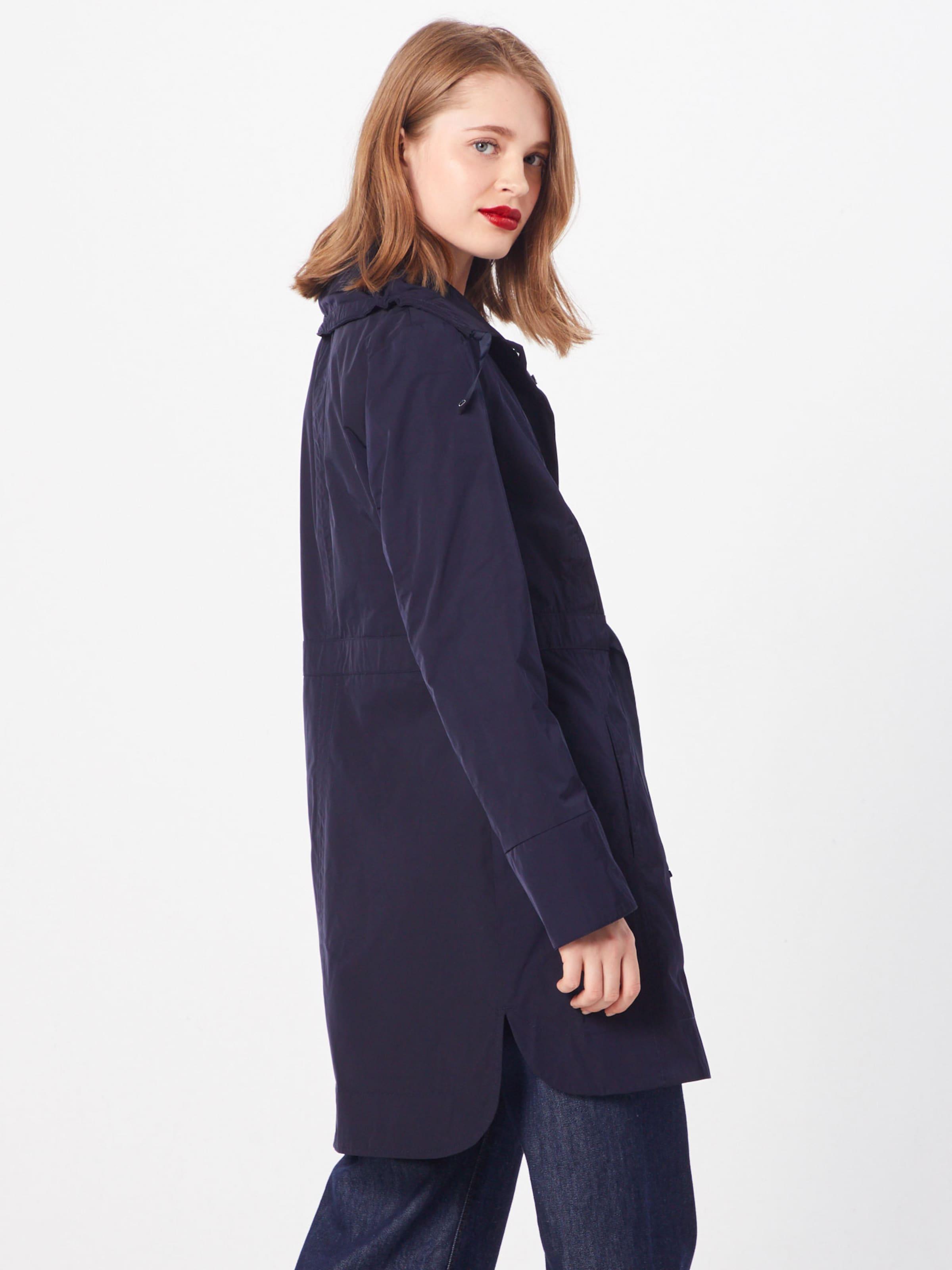 Black Bleu En oliver Manteau saison S Label Foncé Mi 1JF3lcTK