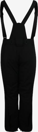 KILLTEC Outdoor панталон 'Erielle' в черно, Преглед на продукта