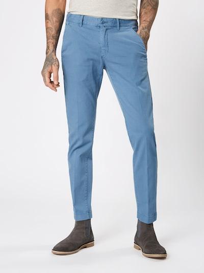 Marc O'Polo Hose in hellblau, Modelansicht