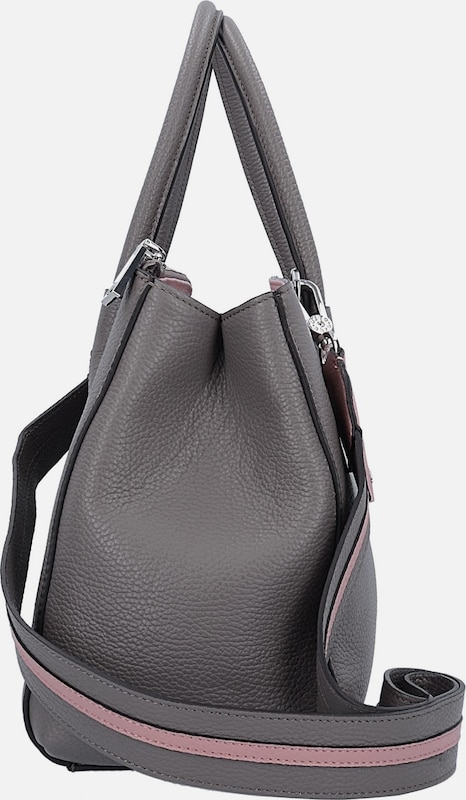 Abro Calf Adria Handbag Leather 34 Cm