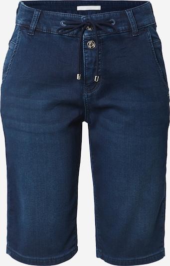 MAC Jeans 'JOG'N SHORTY' in blue denim, Produktansicht