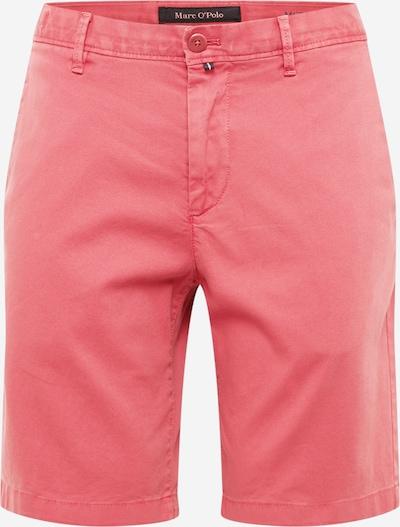 Marc O'Polo Pantalon chino 'Salo' en rose ancienne, Vue avec produit