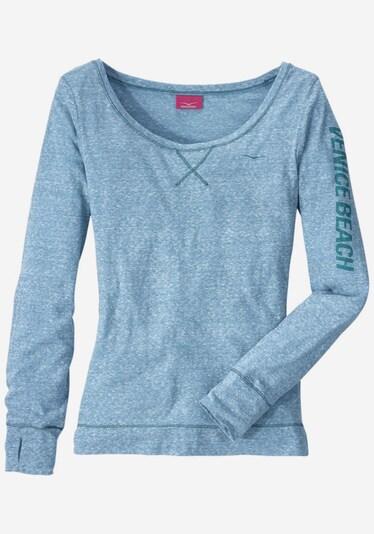 VENICE BEACH T-Krekls pieejami tirkīza, Preces skats