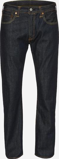 Džinsai '501 ORIGINAL FIT' iš LEVI'S , spalva - tamsiai mėlyna, Prekių apžvalga