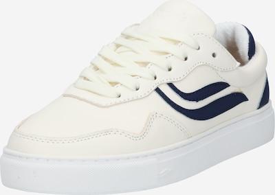 GENESIS Sneakers low 'G-Soley' in navy / white, Item view