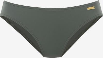 LASCANA Bikini-Hose »Italy« in oliv, Produktansicht