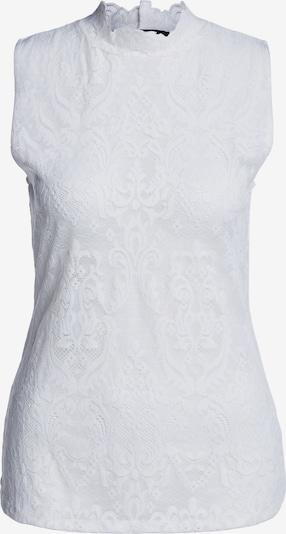SET Spitzentop in weiß, Produktansicht