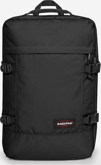 EASTPAK Travel bag in Black, Item view