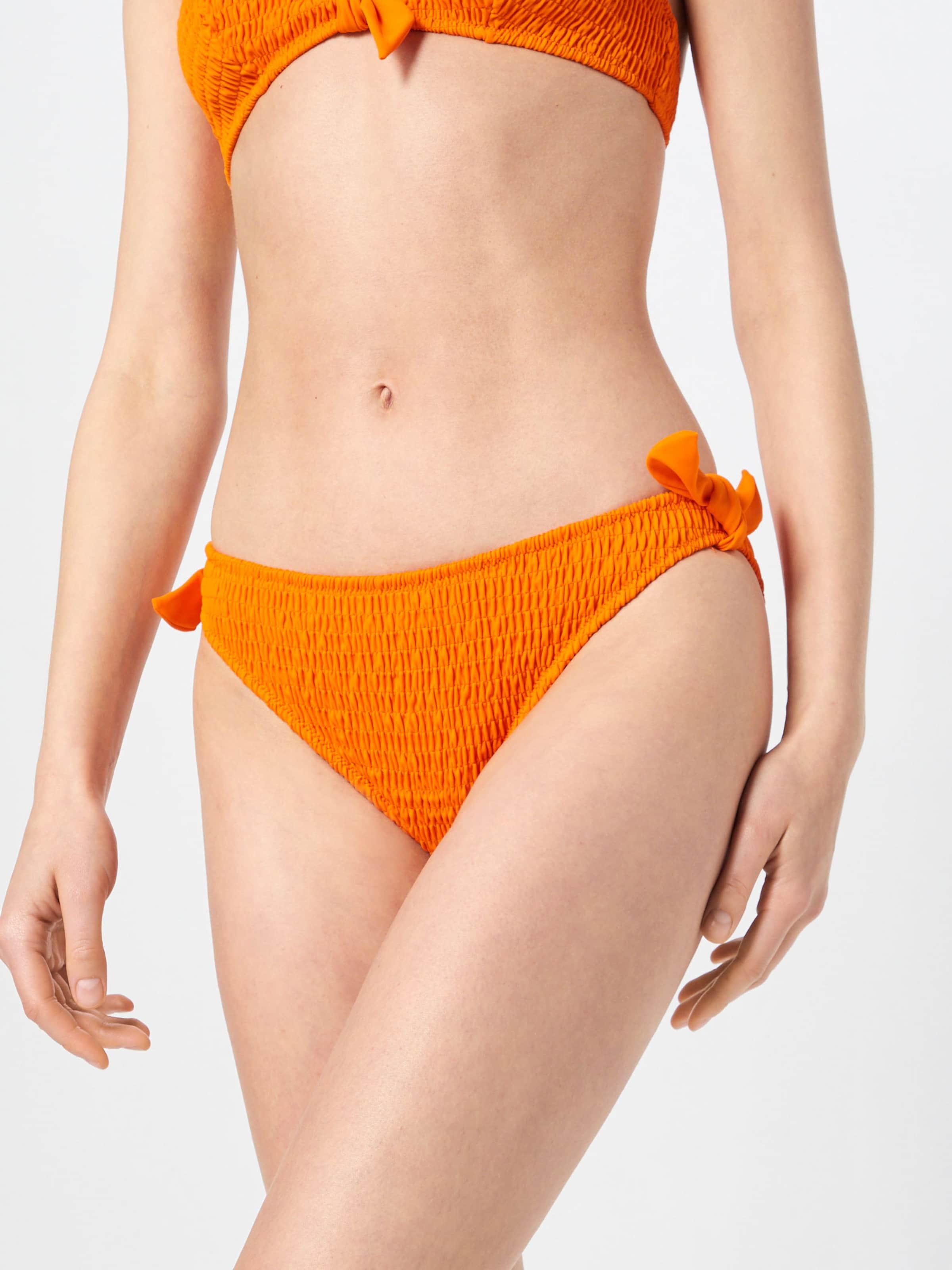 Gercke Bas En Orange By Lena De Bikini Leger 'luzi' F1lKcTJ3