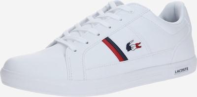 LACOSTE Sneaker 'Europa' in weiß, Produktansicht