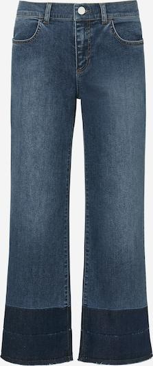 DAY.LIKE Jeans in de kleur Blauw, Productweergave