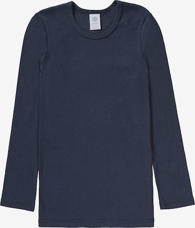 SANETTA Unterhemd in blau, Produktansicht