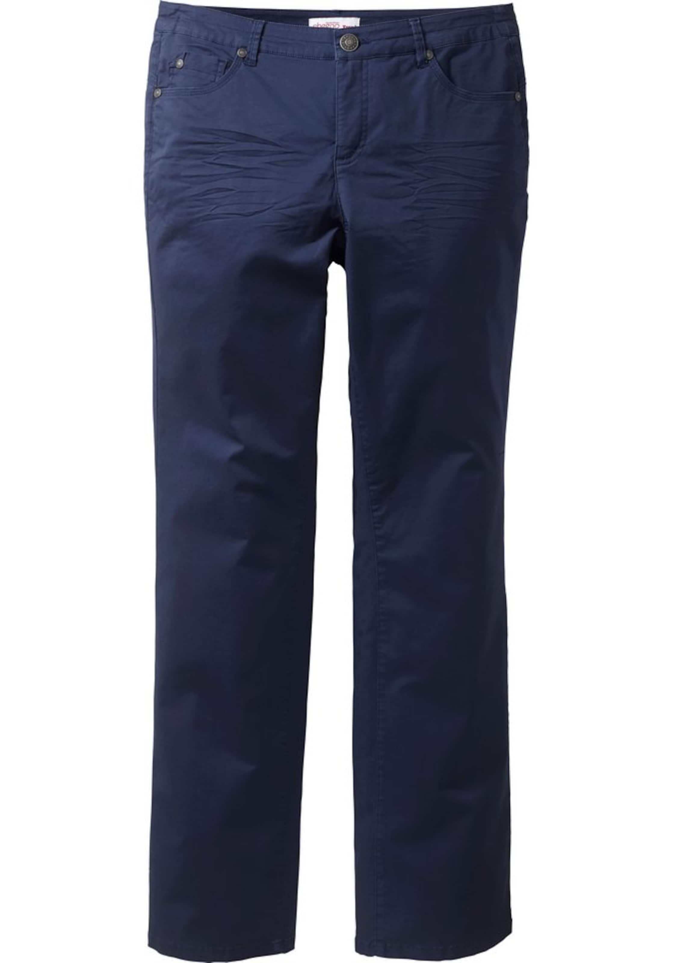 sheego casual 5-Pocket-Hose Footlocker Verkauf Brandneue Unisex Günstig Kaufen Manchester Top-Qualität Online Shop-Angebot Verkauf Online QpR3d