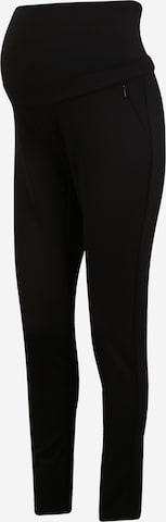 Attesa Pants in Black