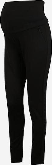 Attesa Pantalon en noir, Vue avec produit