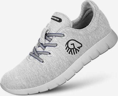 GIESSWEIN Schnürschuhe in grau, Produktansicht