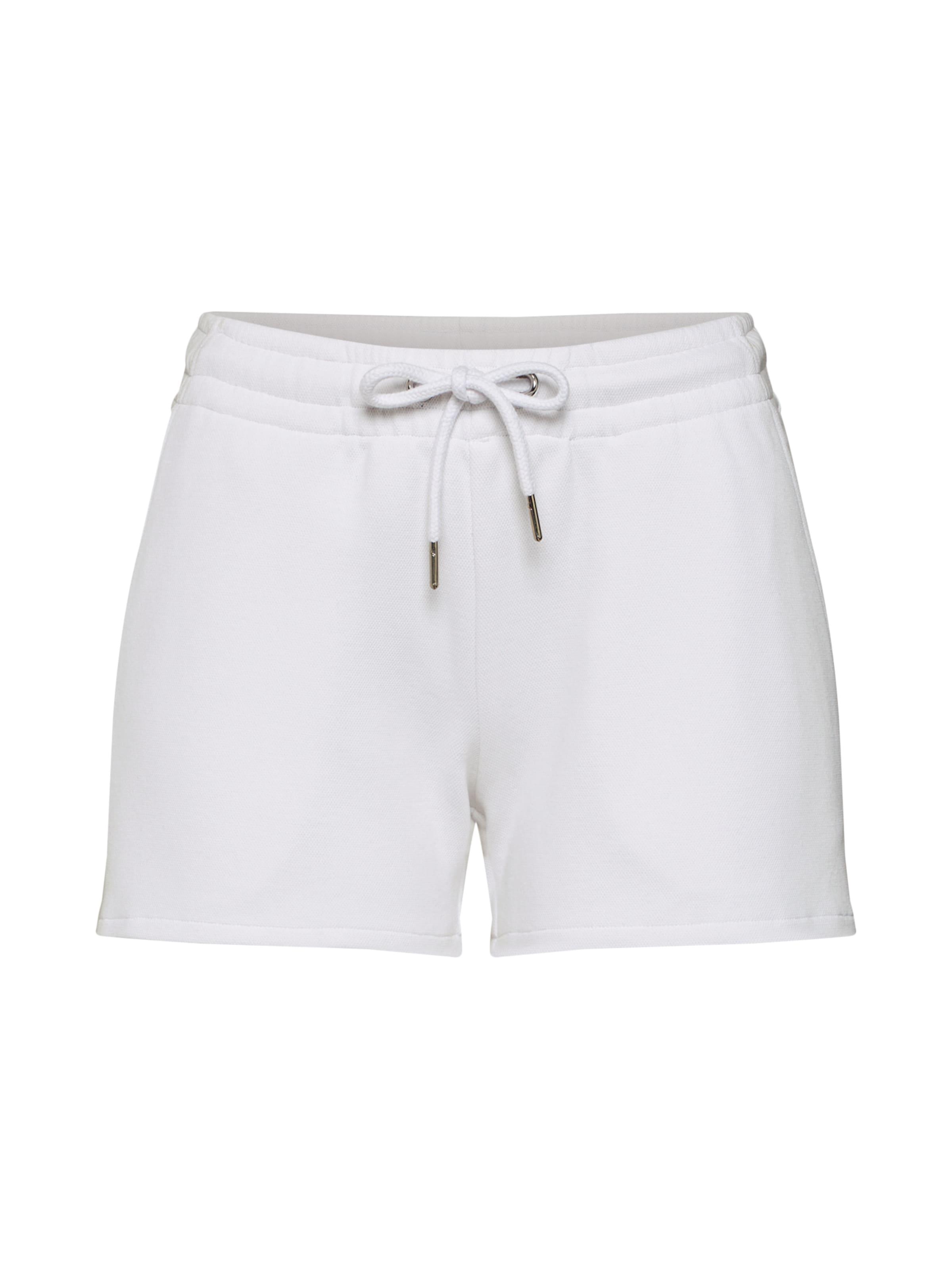 Urban En Pantalon Pique' Classics 'heavy Blanc Fl1KJc
