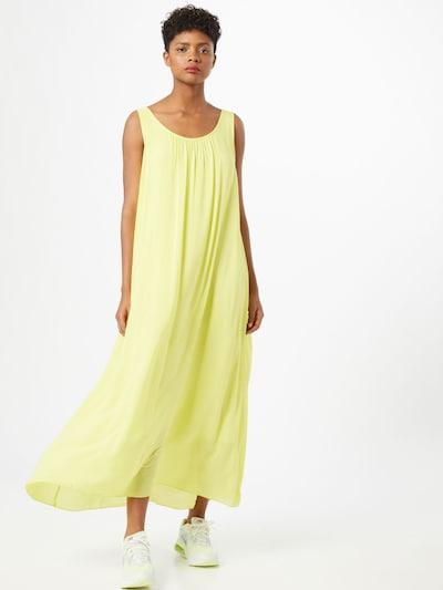 Liebesglück Letní šaty - žlutá, Model/ka