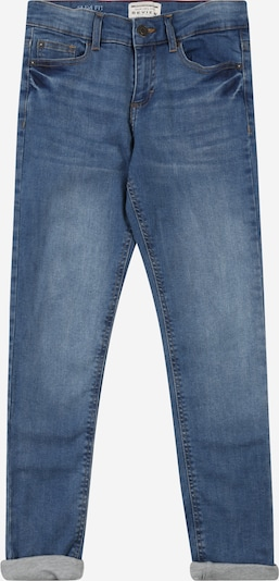 REVIEW FOR TEENS Jeans in blue denim, Produktansicht