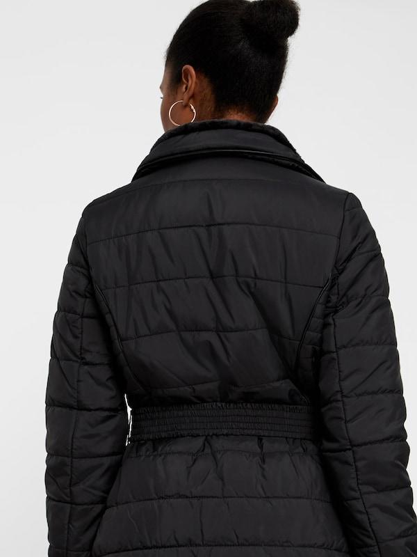 VERO MODA Jacke in schwarz schwarz schwarz  Neuer Aktionsrabatt df080f