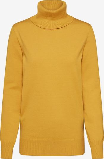 GLAMOROUS Pullover in gelb, Produktansicht