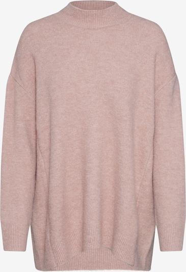 ROCKAMORA Oversized-Pullover 'Fern' in rosa, Produktansicht