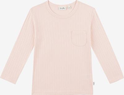 SANETTA Shirt in rosa, Produktansicht
