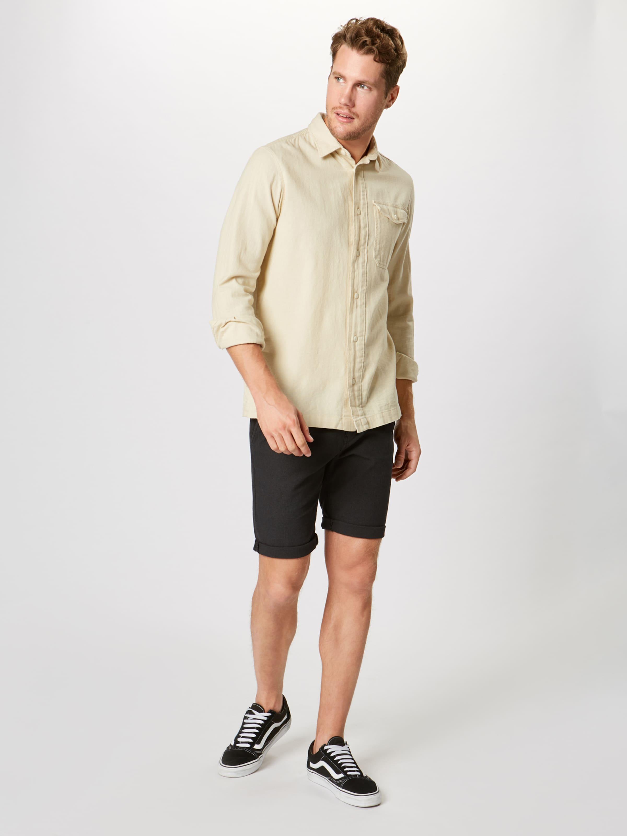 Schwarz Shorts Tom In Denim Tailor gymY7fIb6v