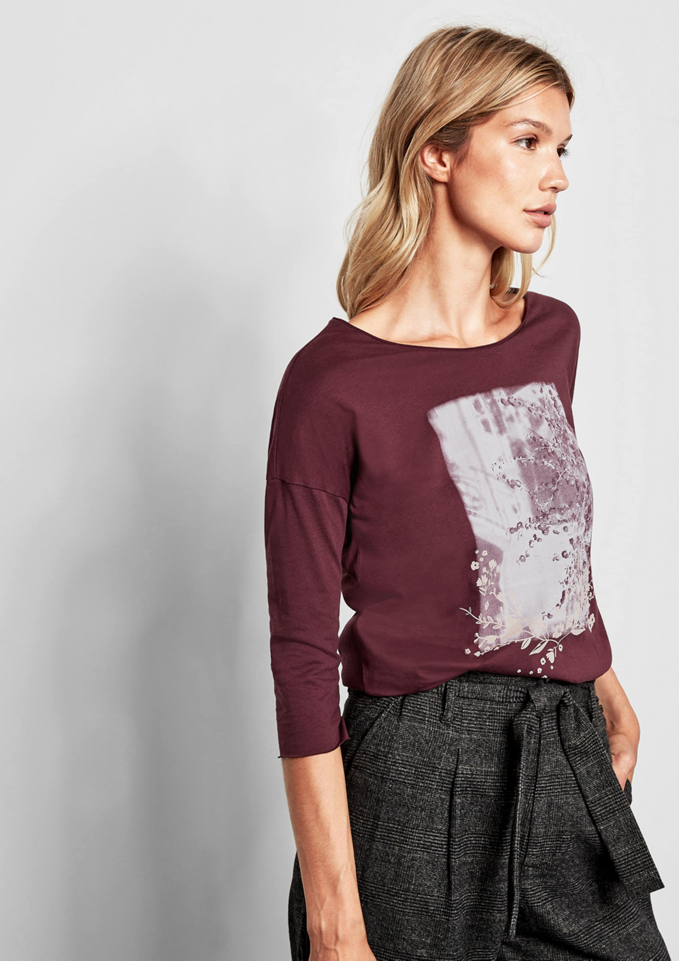 s Shirt In By Q WeinrotWeiß Designed Pn0wkO