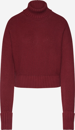 ABOUT YOU Limited Pullover 'Elena' by Elena Carriere in bordeaux, Produktansicht