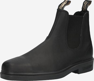 Blundstone Čelsijas zābaki '063', krāsa - melns, Preces skats