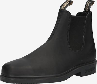 Blundstone Chelsea Boots '063' en noir, Vue avec produit