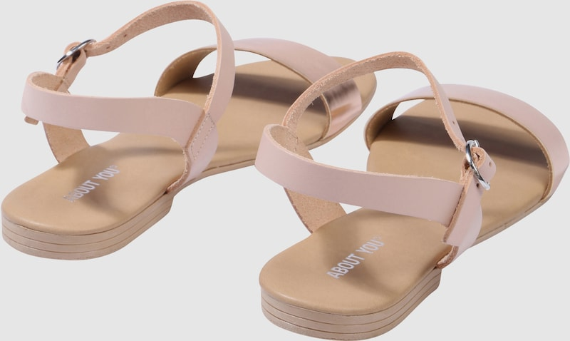 ABOUT YOU | Riemchensandalen   Riemchensandalen JENNIFER cd774d
