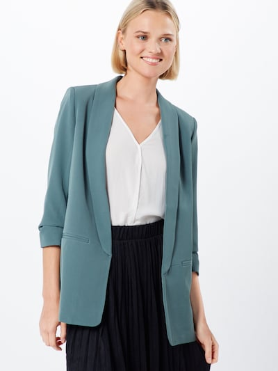 ONLY Blazer in grün, Modelansicht