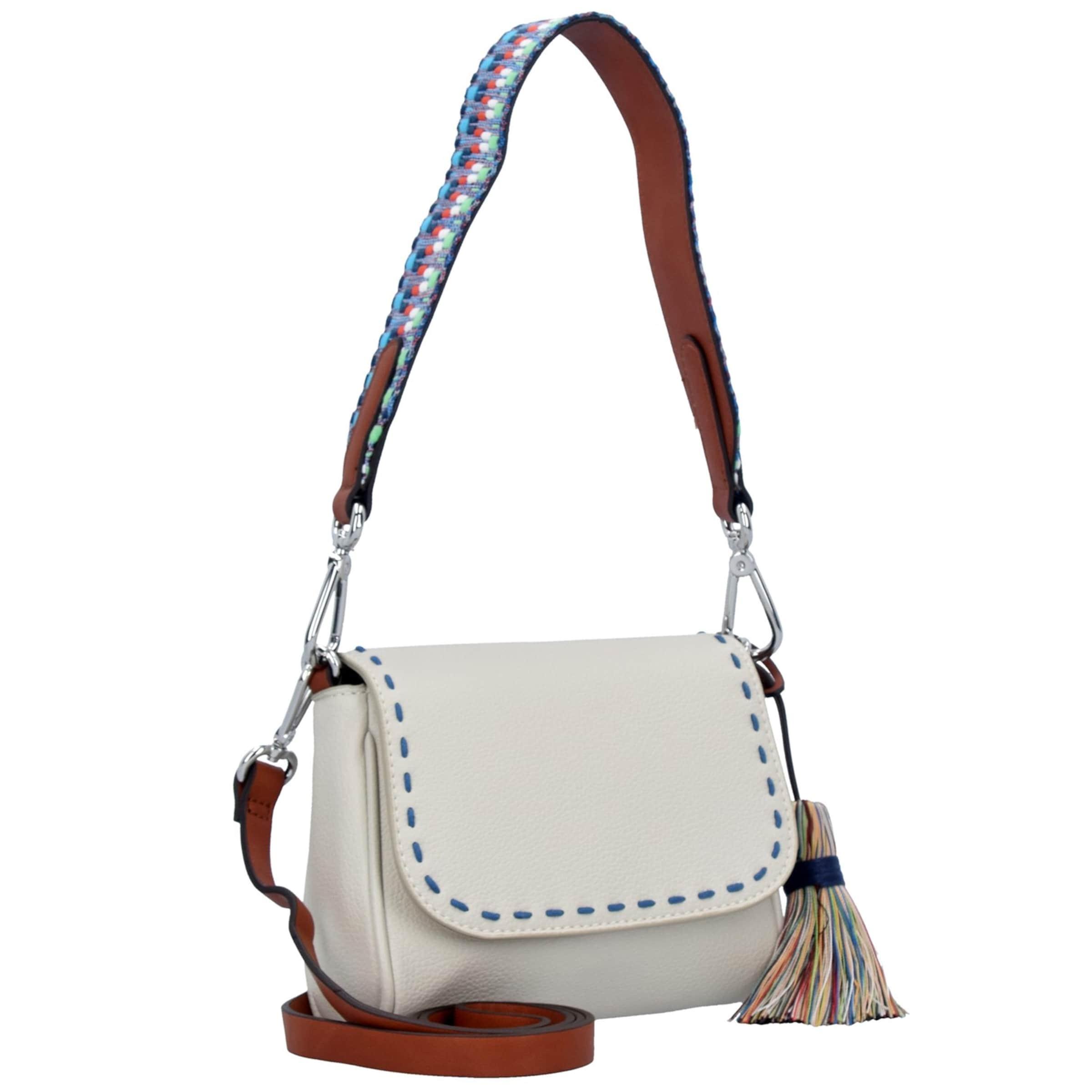 ESPRIT 'Tate Small' Schultertasche 27 cm Billig Verkauf Eastbay Großhandelspreis Y0Om2ki3pY