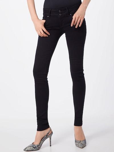 LTB Jeans 'JULITA X' i sort, Modelvisning