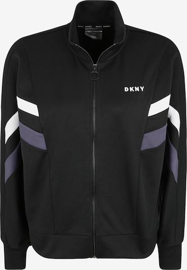 DKNY Sport Sportovní mikina - černá, Produkt