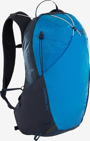 Sac à dos de sport 'Chimera 24' THE NORTH FACE en bleu