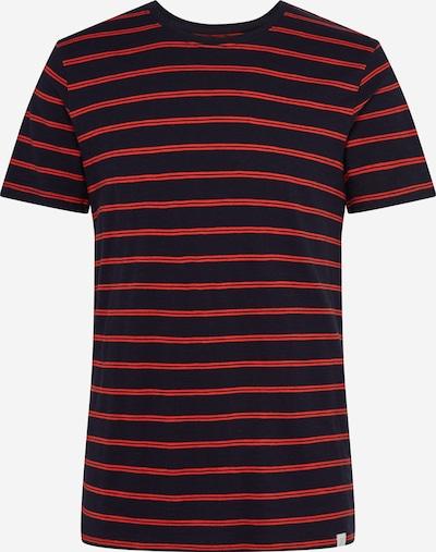 NOWADAYS Tričko - svetločervená / čierna, Produkt