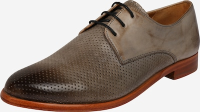 MELVIN & HAMILTON Šnurovacie topánky 'Selina 23' - sivá, Produkt