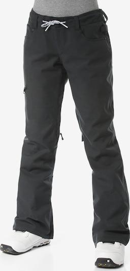 DC Shoes Pantalon de sport 'Viva' en noir, Vue avec produit