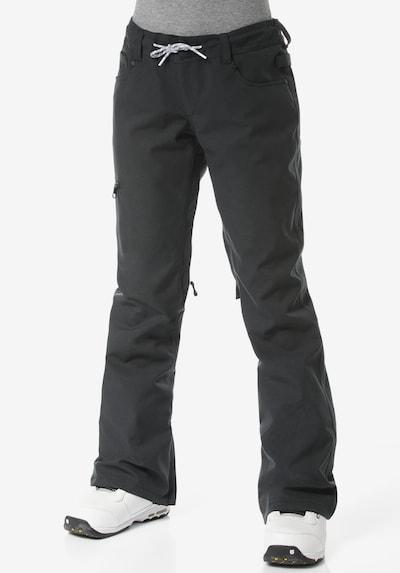 DC Shoes Snowboardhose 'Viva' in schwarz, Produktansicht