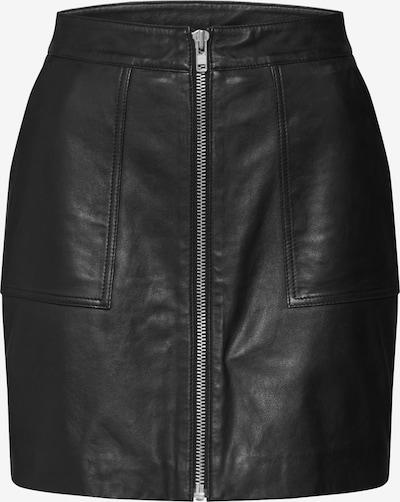 LeGer by Lena Gercke Spódnica 'Romy' w kolorze czarnym, Podgląd produktu