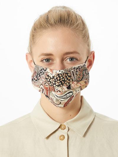 ONLY Stoffmasken 3er Pack in mischfarben: Frontalansicht