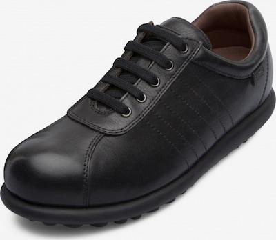 CAMPER Schnürschuh 'Pelotas' in schwarz, Produktansicht