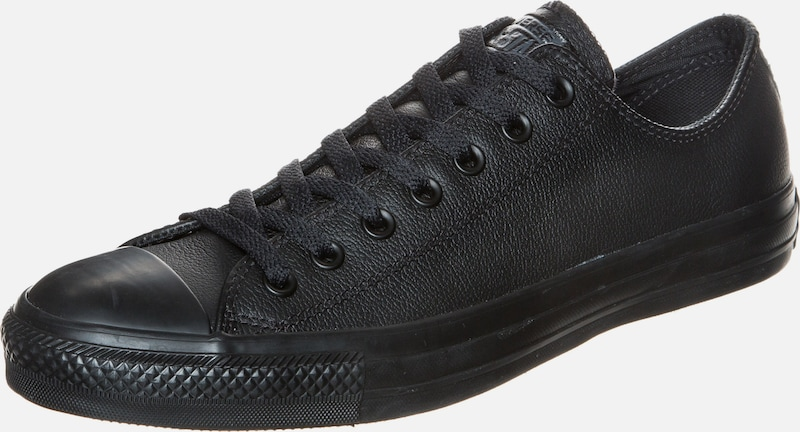 CONVERSE Chuck Taylor Leather All Star Core OX Leather Taylor Sneaker ccf940