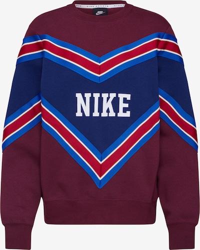 Nike Sportswear Sweatshirt in de kleur Lila, Productweergave