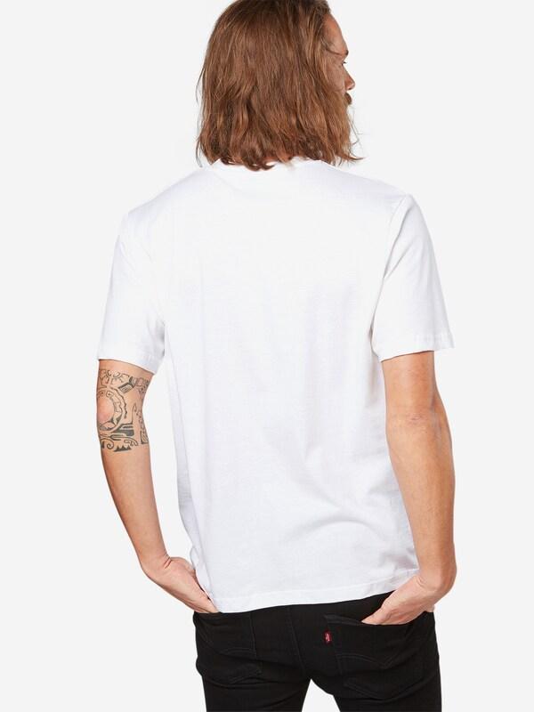 Blanc shirt Dickies T Dickies En Dickies En T T Blanc shirt 0PNnXwk8O