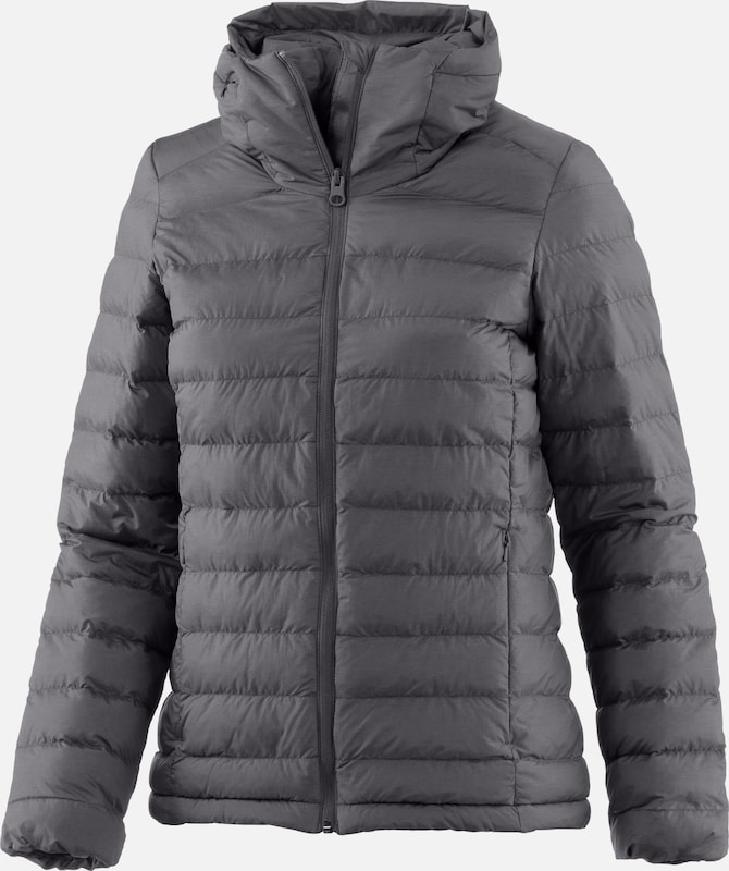 Checkbook Quilted Jacket Women