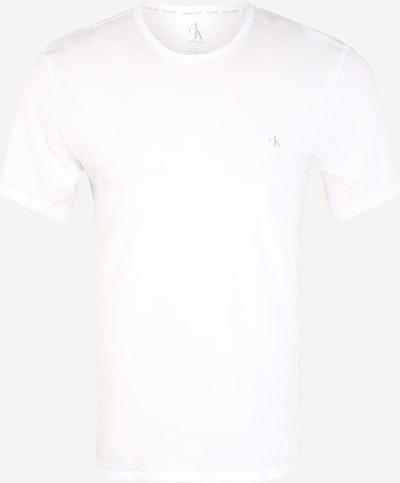 Apatiniai marškinėliai iš Calvin Klein Underwear , spalva - balta, Prekių apžvalga